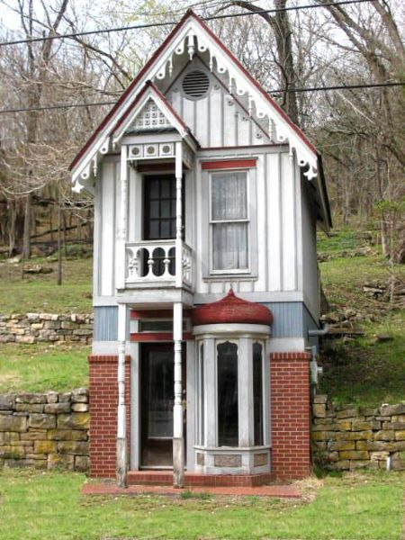 Free home plans tiny house plans for Cool small homes