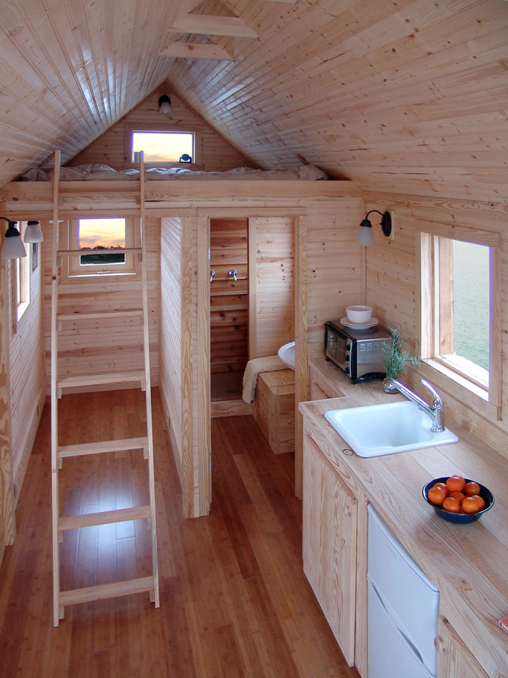 Free tiny houses for everyone ! | Kevinsmicrohomestead Blog